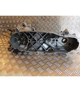 bas moteur vilebrequin origine scooter aprilia 125 scarabeo 1999 - 2006 rotax