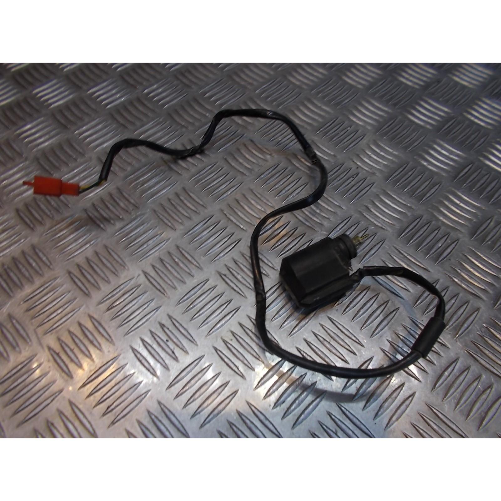 starter electrique carburateur scooter kymco 50 agility 4 temps 12 pouces