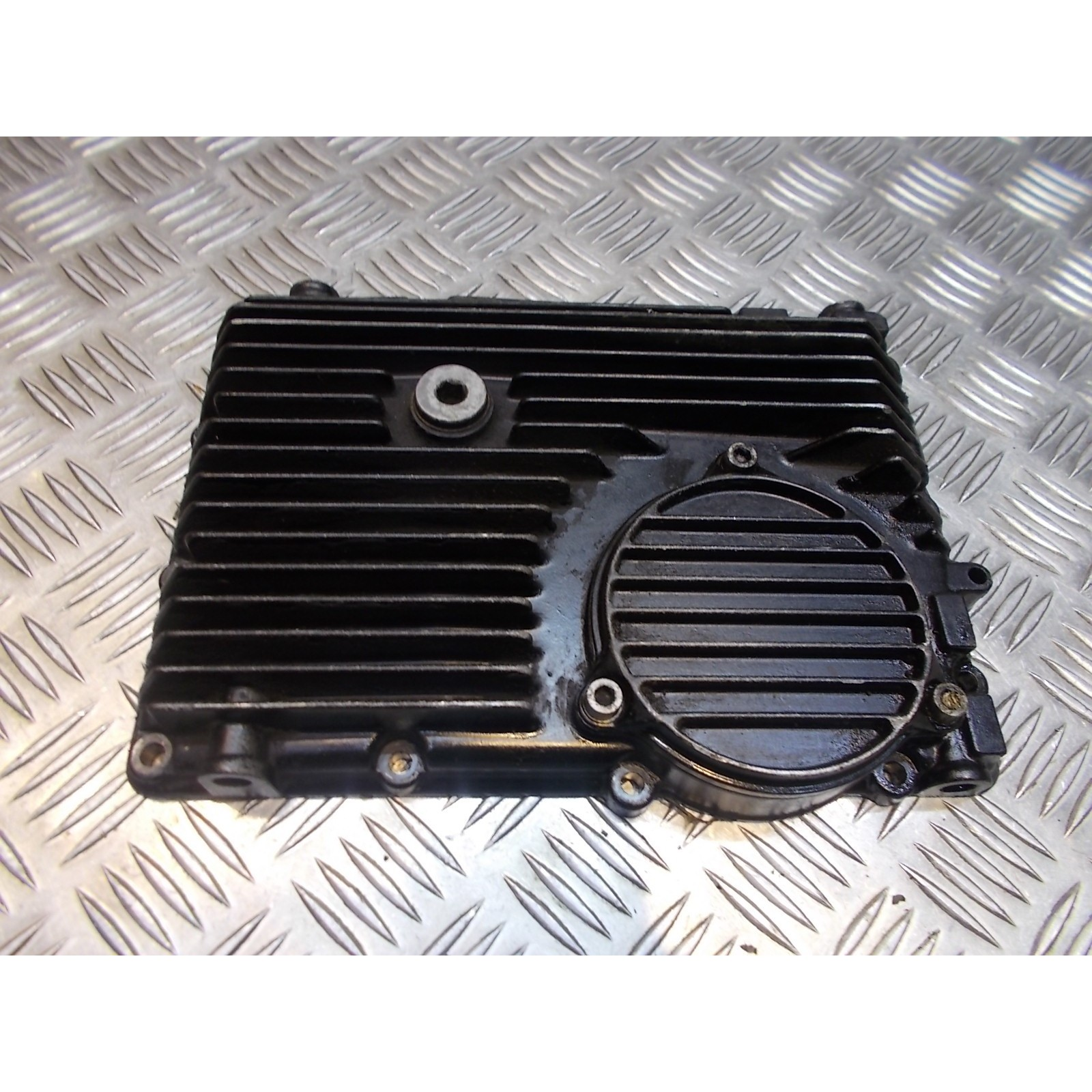 carter inferieur huile moteur moto bmw k 1200 lt wb10545a 1999 - 03