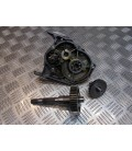 transmission + carter axe arbre pignon scooter honda sh 50 scoopy