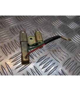 jeu resistance electrique scooter sym 50 fiddle 2