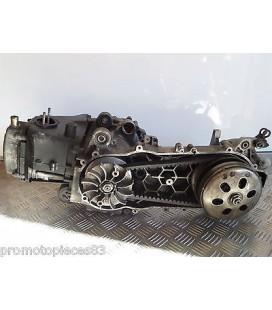 moteur scooter 125 pgo 4 temps t rex trex 7600 kms promotopieces