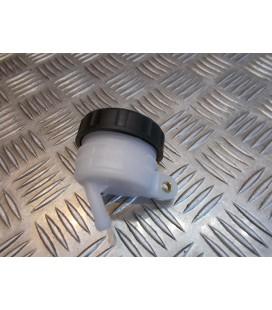 bocal reservoir liquide frein maitre cylindre universel adaptable moto scooter quad avant arriere