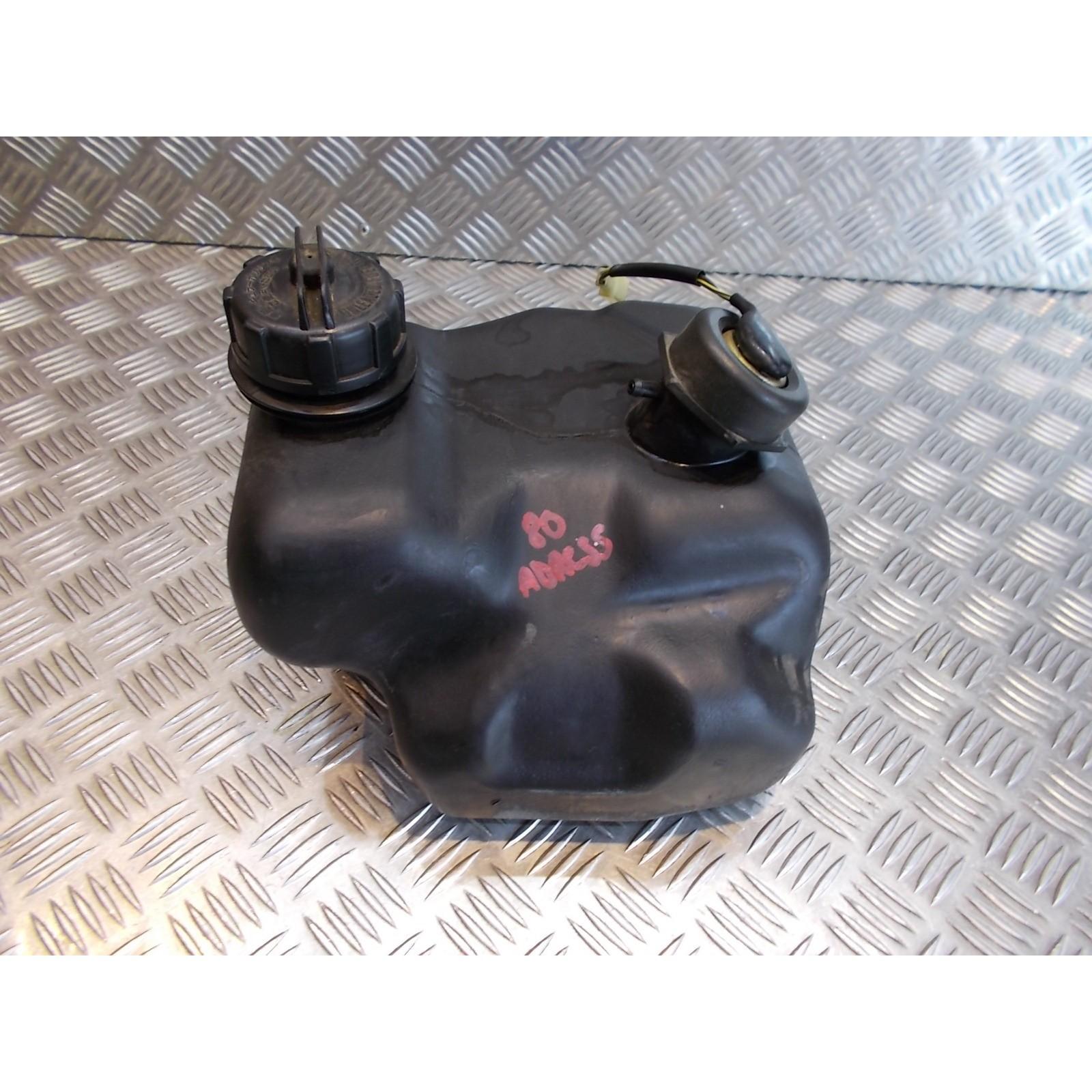 reservoir essence jauge scooter suzuki ah 80 address