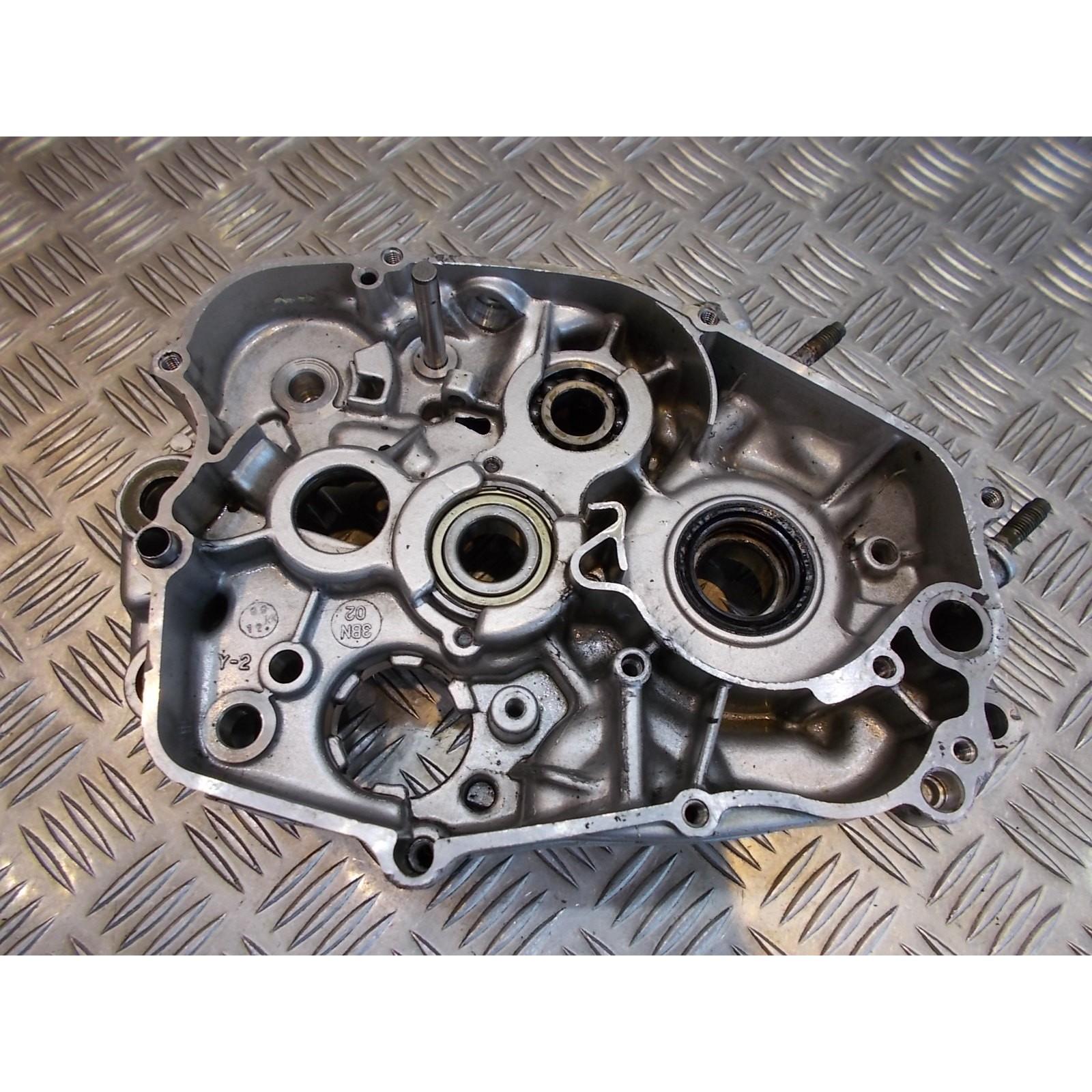 carter moteur droit moto yamaha 125 dtr 4bl