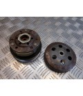 embrayage cloche correcteur couple scooter honda szx 50 x8r