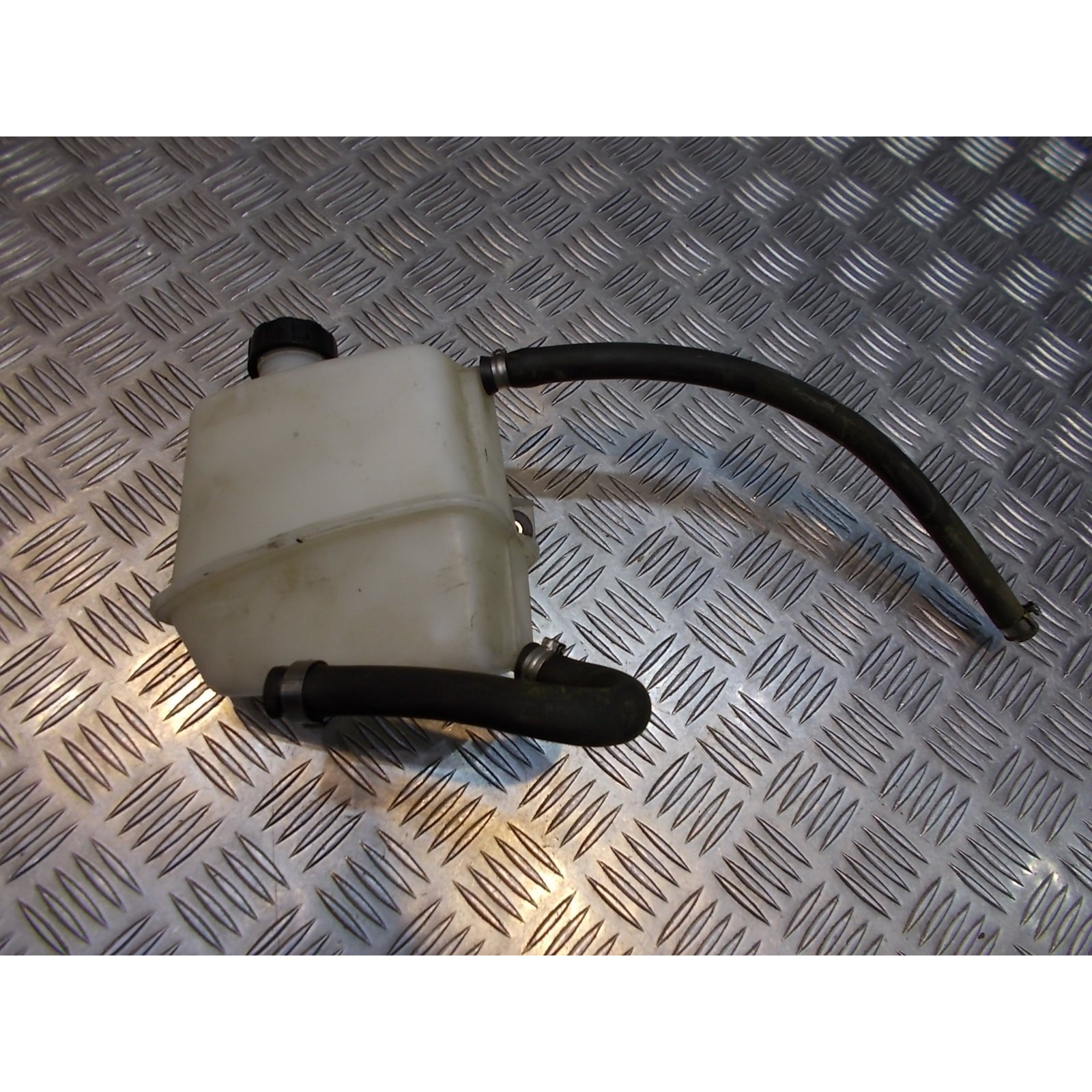 reservoir eau bocal vase expansion scooter piaggio super lx 125 hexagon 2 temps lx2