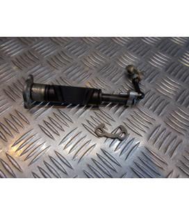 valve echappement moto gilera 125 xr2 xr 2