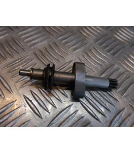 pignon arbre valve echappement moto moto gilera 125 xr2 xr 2