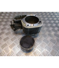 cylindre piston gauche moto bmw r 1100 r r1100r 1993 - 2001 type 259