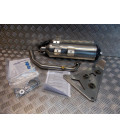 pot silencieux inox polini 4 stroke energy maxi scooter kymco 300 i xciting echappement 1900.026 x-citing xct-r300