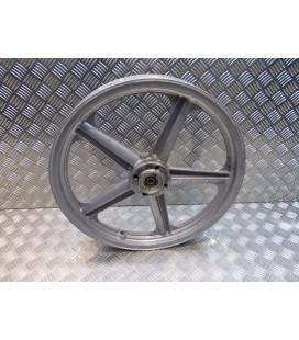 jante roue avant moto hyosung ga 125 f cruise 2