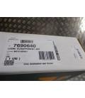 ligne pot echappement inox art b-p122 silencieux alu moto husqvarna fe 501 7690640 MS15-056001