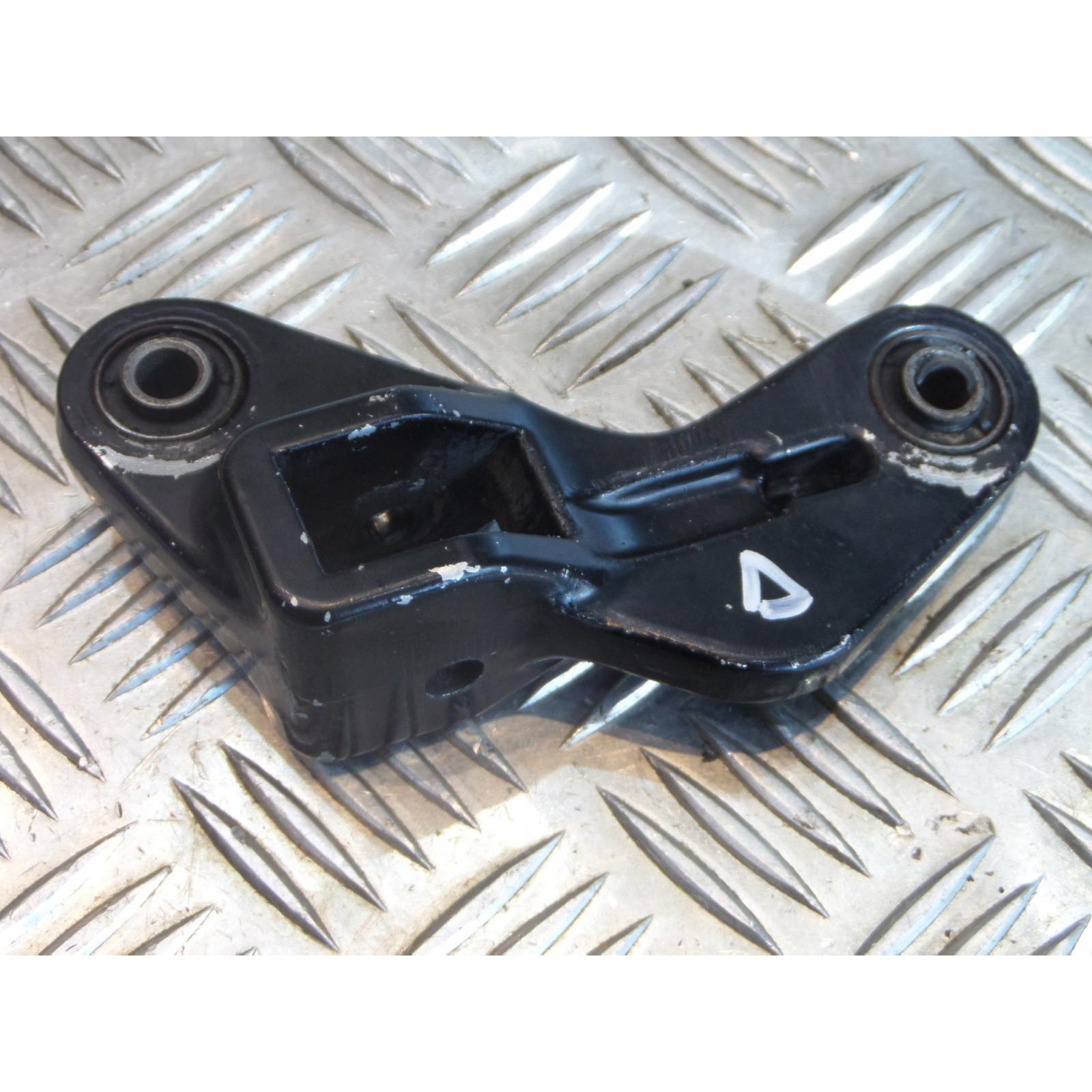 platine avant droit pour repose cale pied moto suzuki gsx 600 f gsxf js1aj 1998 - 03