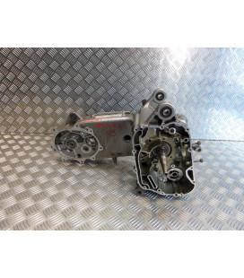 bas moteur vilebrequin embiellage f433 origine scooter suzuki uc 125 epicuro