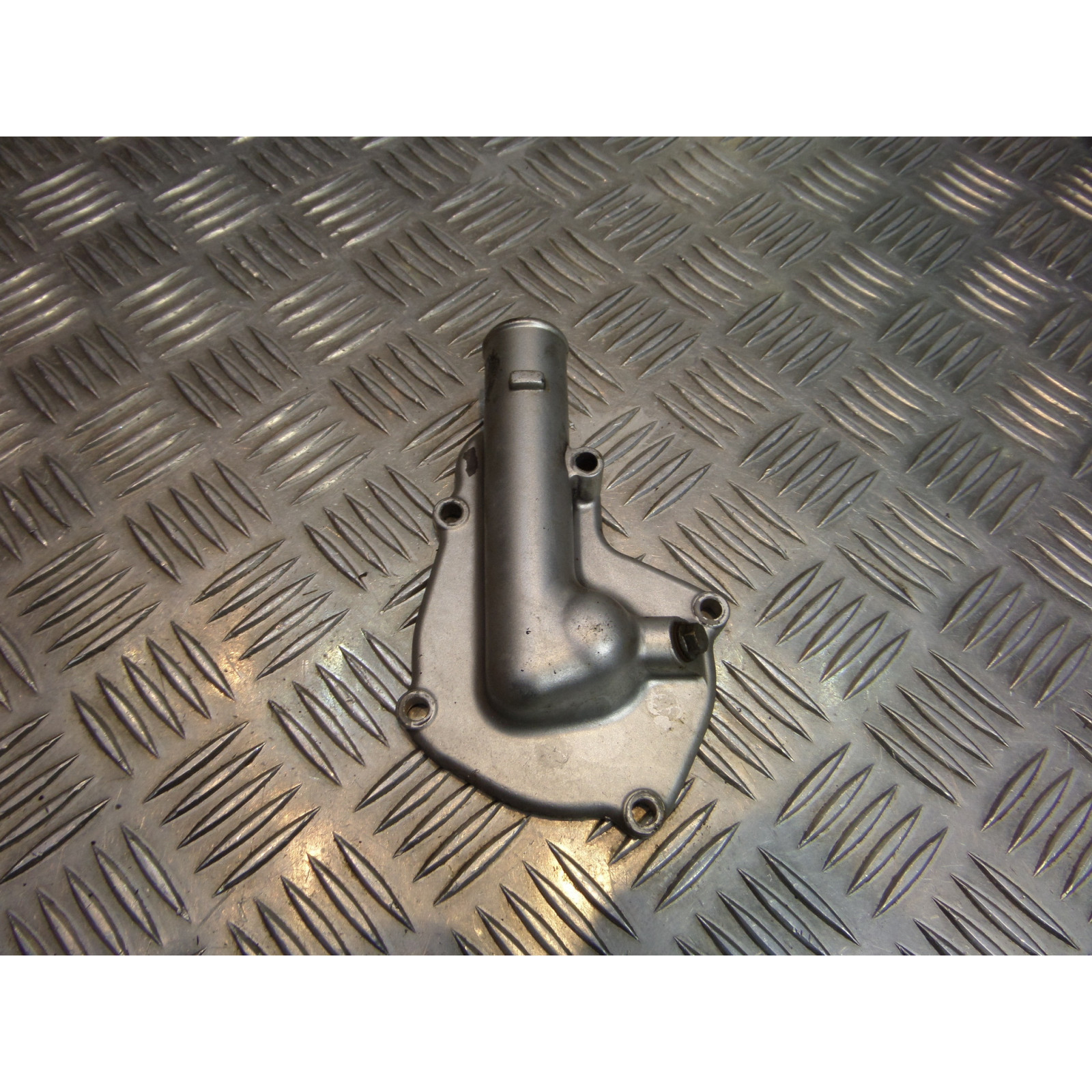 carter sortie pompe eau moto yamaha tdm 850 4tx