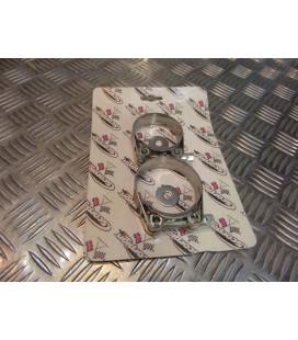 montage scorpion CP229 tube pot silencieux moto kawasaki z 750 Z039.KA71 collier echappement raccord manchon ligne
