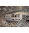 manchon tube droit CP570 silencieux scorpion moto kawasaki z 1000 Z035.10570 raccord pot echappement ligne collecteur