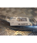 manchon tube CP018 silencieux scorpion moto yamaha yzf 1000 r1 Z035.10018 raccord pot echappement ligne collecteur