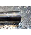 manchon tube gauche CP132 silencieux scorpion moto yamaha yzf 600 r6 Z035.10132 raccord pot echappement ligne collecteur