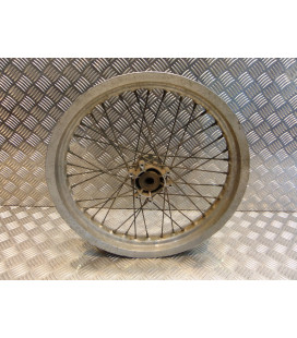 jante roue avant supermotard origine moto beta 50 rr rk6 mecaboite