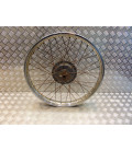 jante roue avant moto suzuki 125 ts er 31 x 1.60 takasago japan