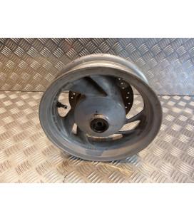 jante roue avant 2,5 x 10 disque frein scooter peugeot 50 ou 80 sv