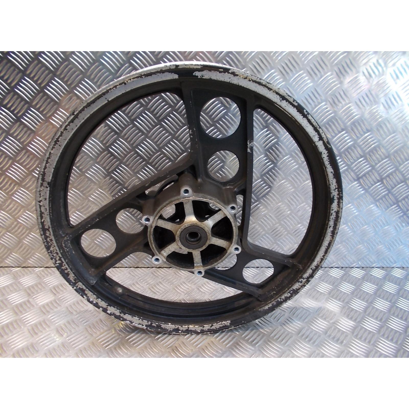 jante roue avant moto yamaha 600 xj 51j