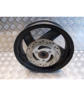 jante roue avant frein disque 12 x 3.50 scooter chinois 50 et 125 gy6