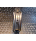 jante roue avant 3.50 x 13 scooter chinois 125 gy6 aztral YY125T imperator yiying jonway ...