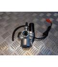 carburateur 16 adaptable p2r scooter Peugeot 50 trekker tkr speedfight vivacity Buxy elyseo kymco ...