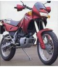 papiers carte grise moto aprilia 650 pegaso type ga 1995
