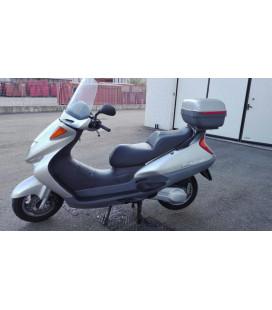 papiers carte grise scooter honda 125 fes pantheon 2 temps 2000 jf05a
