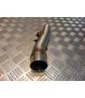 manchon tube CP693 silencieux scorpion moto honda nc 700 s x Z035.10693 raccord pot echappement ligne collecteur