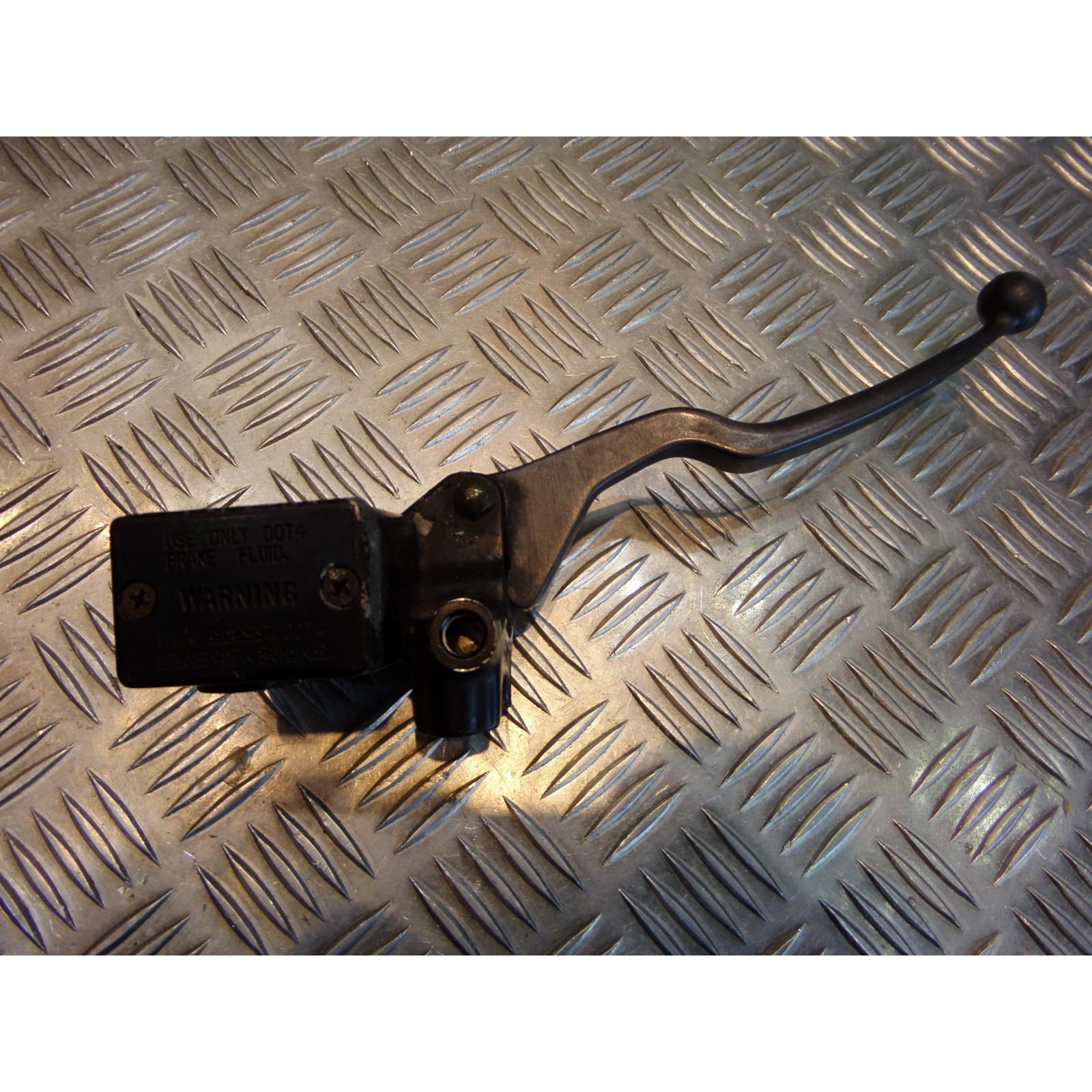maitre cylindre frein avant moto hyosung rt 125 karion sf41a 2004 - 06
