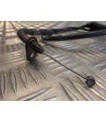 cable accelerateur gaz moto hyosung rt 125 karion sf41a 2004 - 06