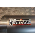 silencieux pot echappement mivv gp titane scooter moto honda integra 750 H.065.L6S bihr 76021544
