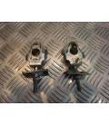 tendeur de chaine roue arriere moto hyosung rt 125 karion sf41a 2004 - 06