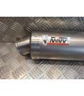 silencieux pot echappement mivv gp titane moto kawasaki zx10r zx 10 r 2016 - 2020 K.042.L6S bihr 76021399