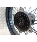 jante roue avant moto hyosung rt 125 karion sf41a 2004 - 06
