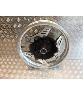 roue jante arriere moto honda vf 400 f vff nc13