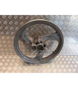 jante roue avant moto yamaha 125 tdr 4fu / 5ae