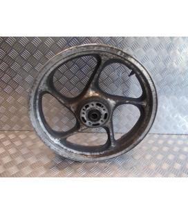 roue jante avant moto kawasaki 1000 gtr zgt00a