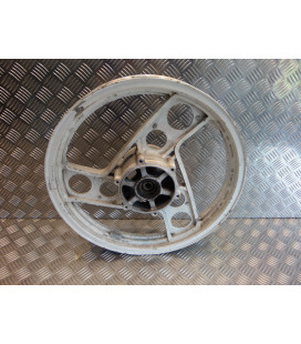 roue avant jante moto yamaha 600 xj 51j