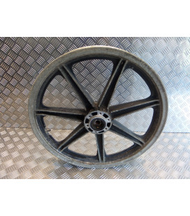 jante roue avant moto kawasaki 750 gpz