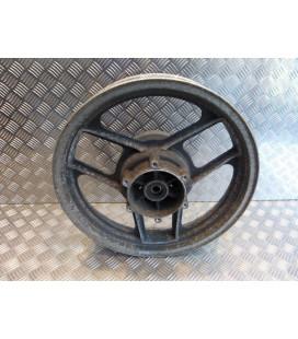 roue jante arriere moto kawasaki gpz 900 r ninja zx900a 1984 - 1989