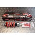 amortisseur suspension arriere yss topline mono moto yamaha yzf r6 rj11 2006 - 2009 MZ456-295TR-10-85 bihr 772478