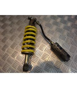 amortisseur de suspension moto derbi 50 senda tubulaire