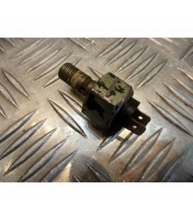 capteur contacteur maitre cylindre frein arriere moto derbi 50 senda tubulaire