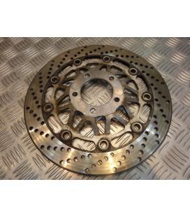 disque frein avant 4,2 mm moto suzuki 125 rg fun nf13b